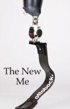 The New Me by sreidfan