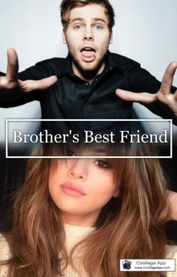 Brother's Best Friend || l.h.