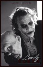 Lovely Scars {A Heath/Joker Story}  by Kaylakuy