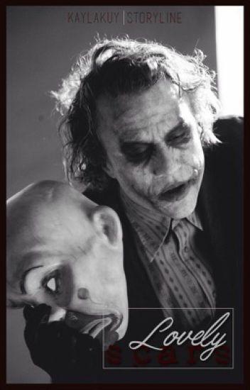 Lovely Scars {A Heath/Joker Story}