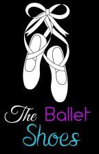 The Ballet Shoes (Editando) by LinesGrey