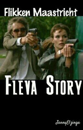 Flikken Maastricht (fleva story) by OliviaBensler-