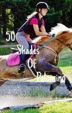 50 Shades of Palomino by theeventingqueen