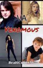 Venomous (A Vampire Academy FanFiction) by BeaRCub6655