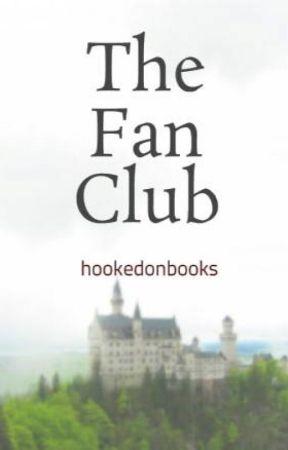 The Fan Club by hookedonbooks