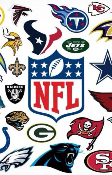 NFL Imagines (Closed Starting New Book)