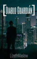 Diablo Guardián | Michael Clifford; TERMINADA by LizethMaslow
