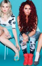 Adopted by little mix by 1Dforeveme