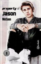 Property of Jason McCann.|| Justin Bieber by Luvkeh