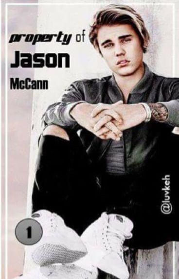 Property of Jason McCann.   Justin Bieber