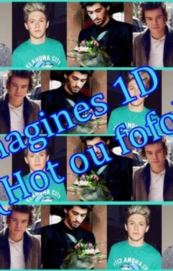 Imagines 1D ( Hot ou fofo )