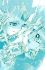 Wish ~Puzzleshipping One-shot~ by Kura-chan