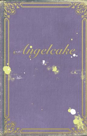 ANGELCAKE by TatyanaVBHill
