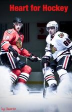 Heart for Hockey- A Jonathan Toews and a Patrick Kane lovestory by tazer19