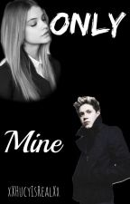 Only Mine ~Narbara~   N.H. Punk   by xXHucyIsRealXx