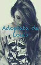 Adoptata de Louis by Pitic13