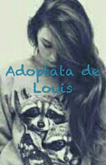 Adoptata de Louis