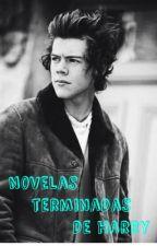 Novelas Terminadas de Harry by Novelas_Terminadas