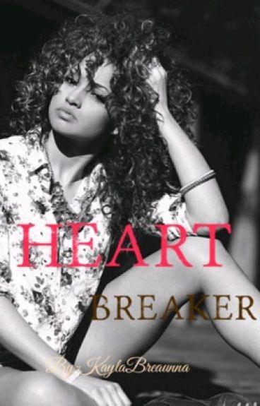 Heartbreaker ( August Alsina Story)