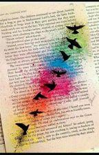Finales De Libros. by ZoeyRoar