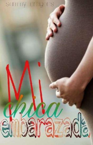 chica embarazada~ H.S© .PAUSADA.