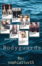 Bodyguards!! by sophia1luv15