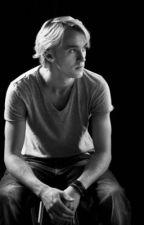 Draco Malfoy One-Shot by alex-horvat