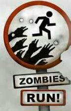 Apocalipsis ¿Zombie? Mario Bautista y tu<3 by makemehappy18
