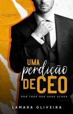 Por Trás dos Seus Olhos (Degustação) by LamaraOliveira