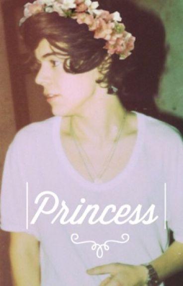 princess || Larry (portuguese version)