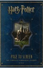 Hogwarts, Una Historia by Blibliotecaowll