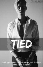 Tied • jb [Terminada] by xStratfordBiebsx