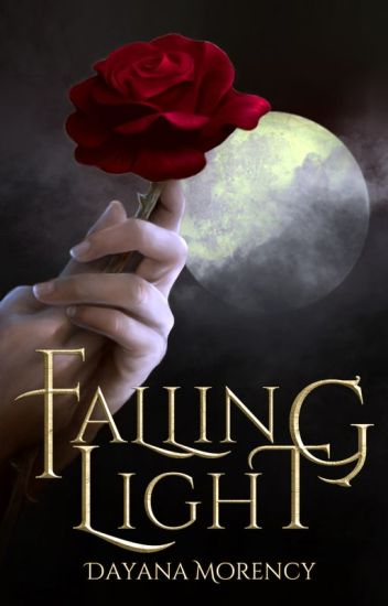 Falling Light {Completed & Published}