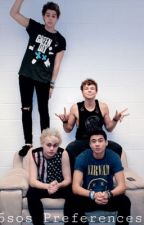 5sos Preferences/Imagines by michael_cliffnerd