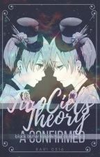 Two Ciels Theory - Black Butler Conspiracy by Monnie0516