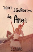 1001 Historias de amor by PurpleSweets