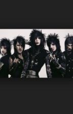 Being a girlfriend of bvb by faded_outlaw