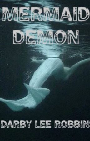 Mermaid Demon by theRexxie
