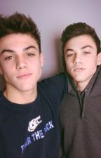Dolan Twins Imagines by pineapple49