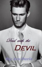 Deal with the devil by Aphrodite9876