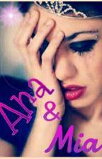 La Carta De Ana y Mia by ClaudiaMeres