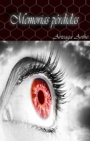 Memorias pérdidas by ArteagaArthe