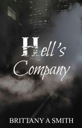 Hell's Company by bitysmith