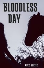 Bloodless Day by NovemberRider