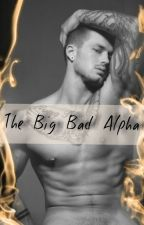 The Big Bad Alpha by ladykbug