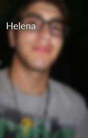 Helena by WalaaFarhat