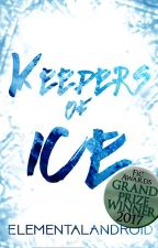 Keepers of Ice by ElementalAndroid