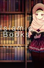 Islamic Book Recommendations by misshijabi3