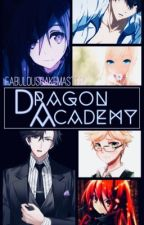 Dragon Academy by FabulousCakeMaster