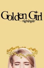 Golden Girl by --nightingale